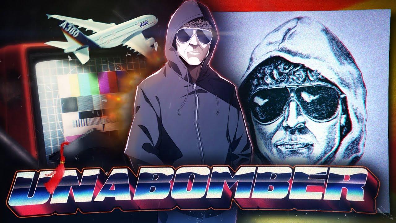 Download UNABOMBER, un GÉNIE devenu TERRORISTE...[PART 1/2]