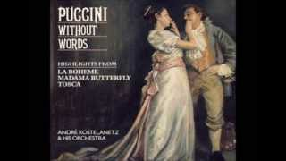 11. Love Duet (Instrumental) - Madama Butterfly, Act I - Giacomo Puccini