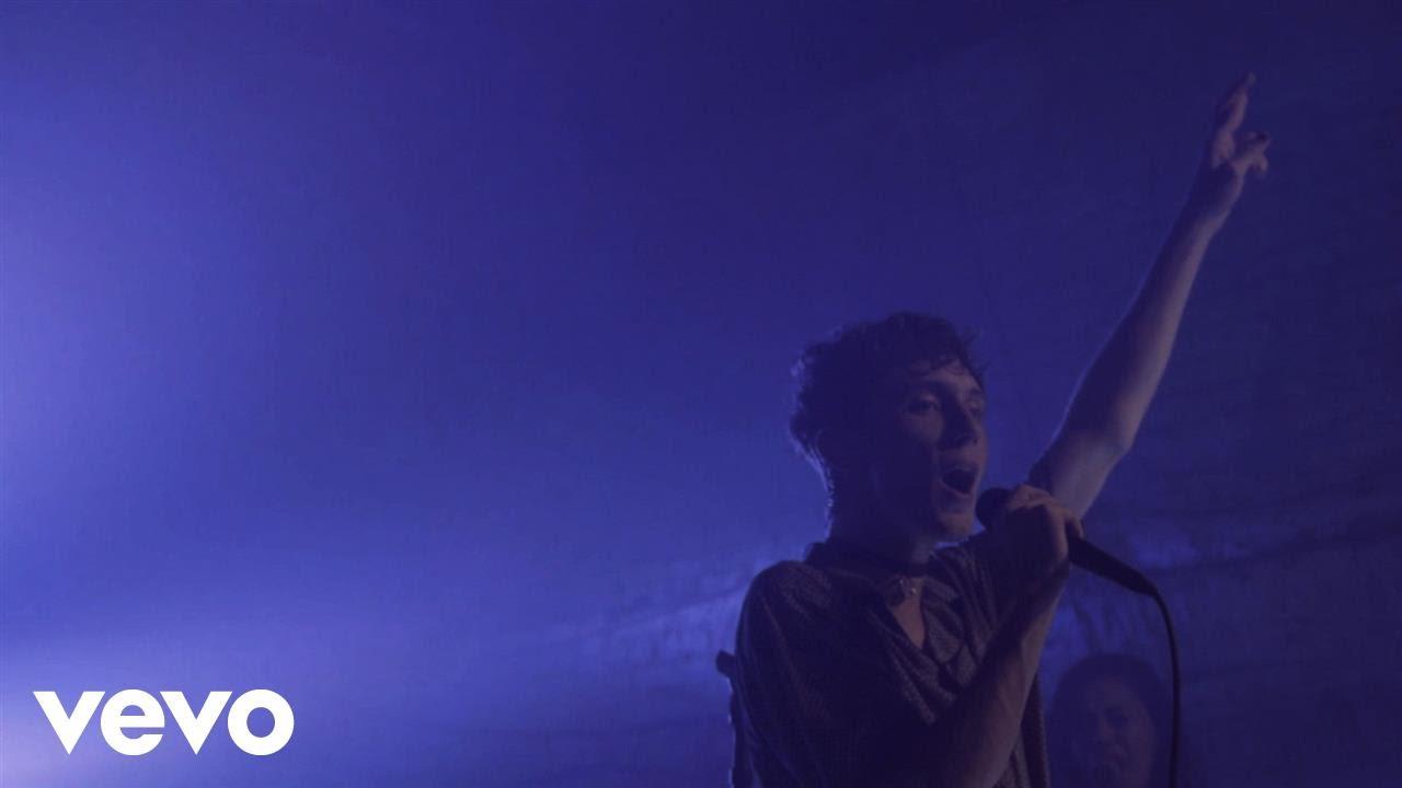 Troye Sivan - YOUTH (Vevo Presents)