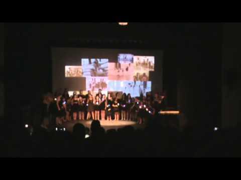 """SAM Studio Arte e Movimento """"GRANDE FINAL participação de todos os alunos da academia"""""""