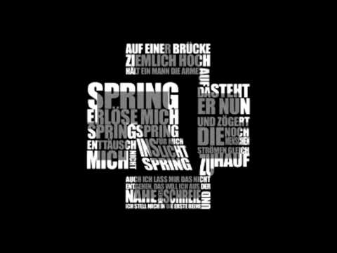 Rammstein - Spring [Instrumental]