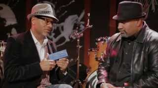 Kirk Whalum Romance Language EPK (w/LiveAudio™ for JAMBOX by Jawbone)