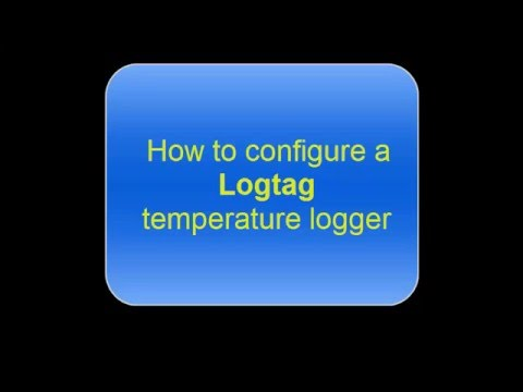 How To Configure Logtag