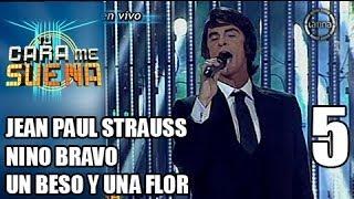 Tu Cara Me Suena Perú Domingo 03-11-13