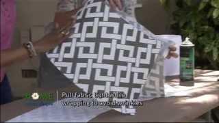 Homemade Decorative Lampshade