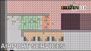 Drawyah plays Airport CEO - Airport Services|Episode 3