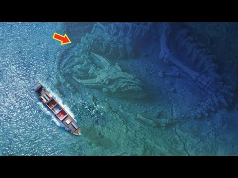 10 Most Unbelievable Things Found Underwater Mp3