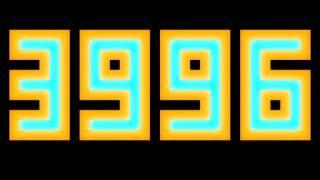 Gambar cover Mr Marten - 3996 [Speedcore][Extratone]