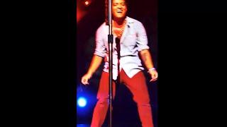Bruno Mars Sings Our First Time - The Cosmopolitan of Las Vegas,Las Vegas - 18.10.2014