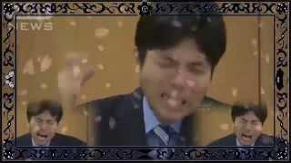 【音MAD】野々村竜太郎議員×千本桜 thumbnail