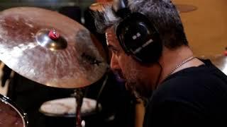 "Download Rich Redmond Recording Drums on Jason Aldean's ""We Back""! Mp3 and Videos"