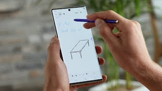 Samsung Galaxy Note 10 Plus - All Features in 10 mins (Unpacked Event 2019)