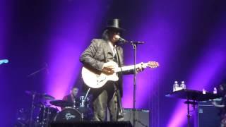 Sixto Rodriguez à l'Olympia - 16 mars 2014