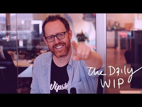 YOU are a media company, and so is your electricity company – The Daily WIP EP 02