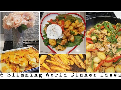 6-slimming-world-dinner-ideas-|-slimming-world-dinner-recipes-|-6-healthy-dinner-ideas