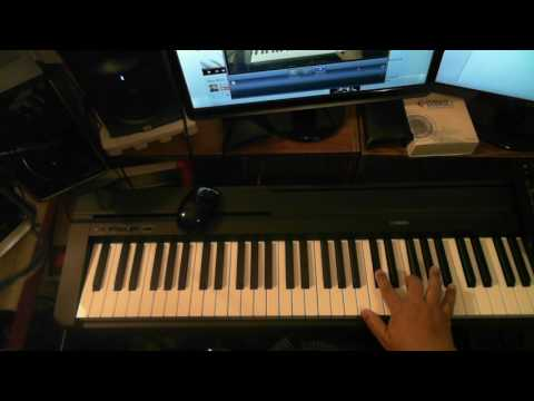 Outta My System (by Bow Wow) - Piano Tutorial