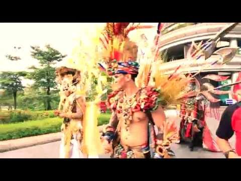 Jember Fashion Carnaval Full