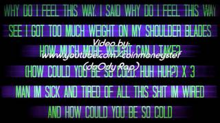 Eminem - Sick And Tired - New Song 2013