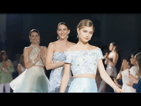 Alyce Paris Spring 2017 Dress Collection - Fashion Show HD 1081