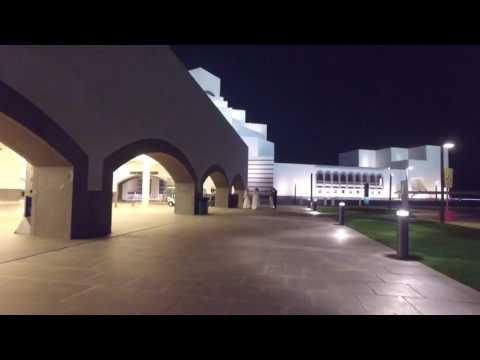 MUSEUM OF ISLAMIC ARTS-I.M.PEI , DOHA, QATAR