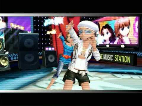 Swingfly - Singing that Melody - Faps & Shanara