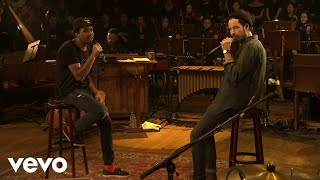 Max Herre - Aufruhr (Freedom Time) (MTV Unplugged) ft. Patrice