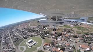 GoPro HD HERO3+: Cessna 172 Cross-Country Flight