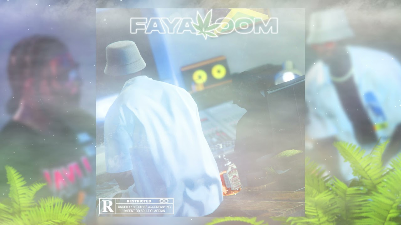 DOWNLOAD TY – FAYABOOM feat. D'lone (Official Audio) Mp3 song