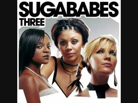 Sugababes - Twisted mp3 indir