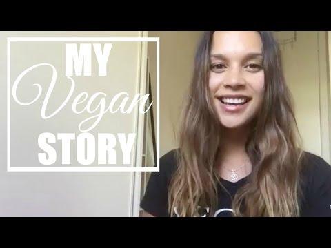 My Vegan Story