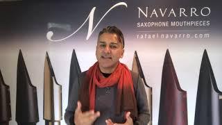 Rafael Navarro Bob Mintzer Bebop Special Metal