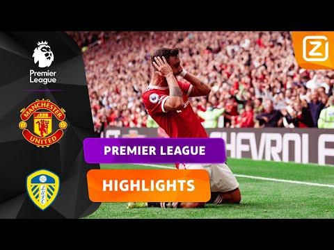 HATTRICK HERO BRUNO FERNANDES! ⚽⚽⚽ | Man United vs Leeds | Premier League 2021/2