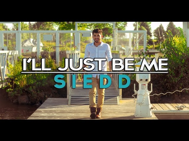Siedd - I'll Just Be Me (Official Nasheed Lyric) | Vocals Only