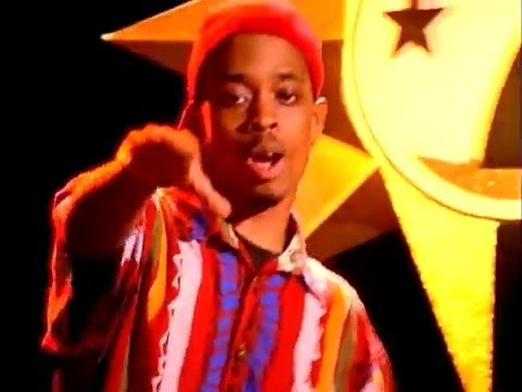 Brand Nubian - Wake Up (Official Video)