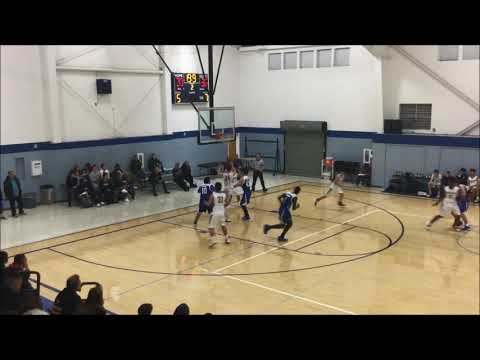Dwight Bumgarner vs Mountain View Academy