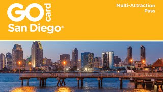 Go San Diego® Card - Things to Do in San Diego on Vacation