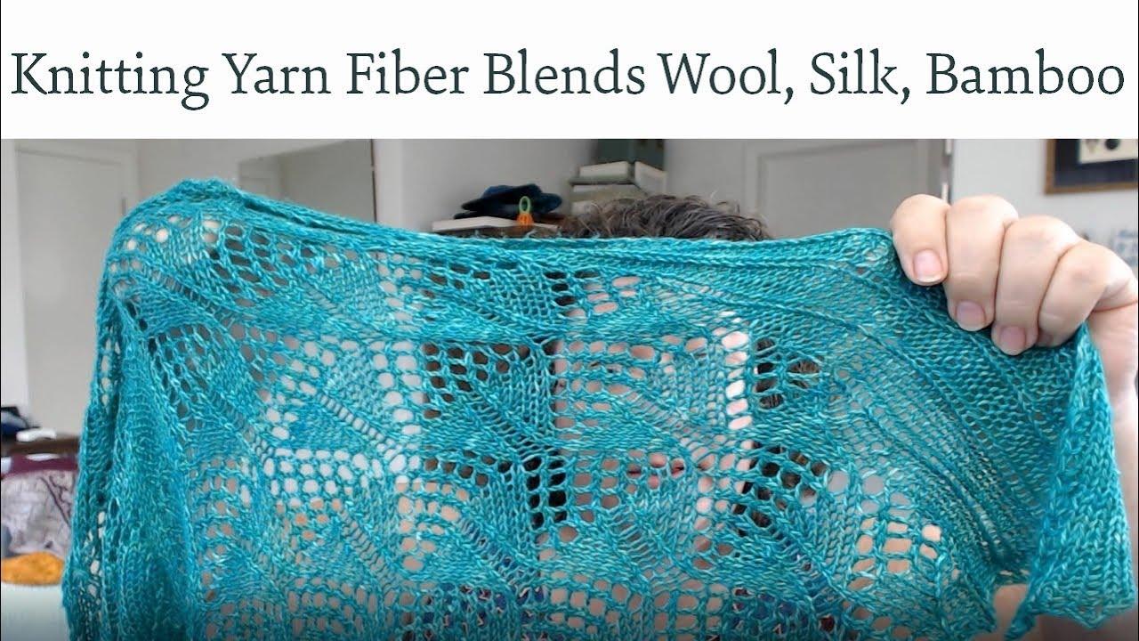 Bamboo 7 mm Tige Crochet