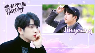 220994 Happy Jinyoung Day #OurBrightestStarJinyoungDay Happy…