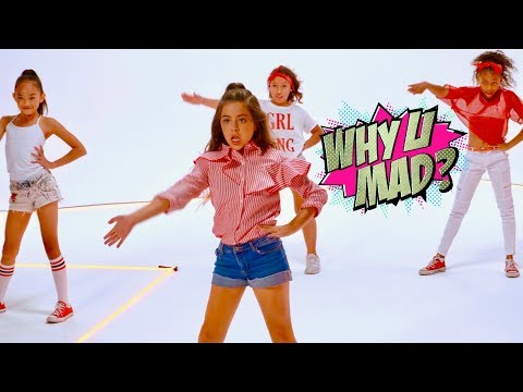 Sophia Grace - Why U Mad
