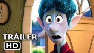 ONWARD Tráiler Español DOBLADO (Pixar, 2020)
