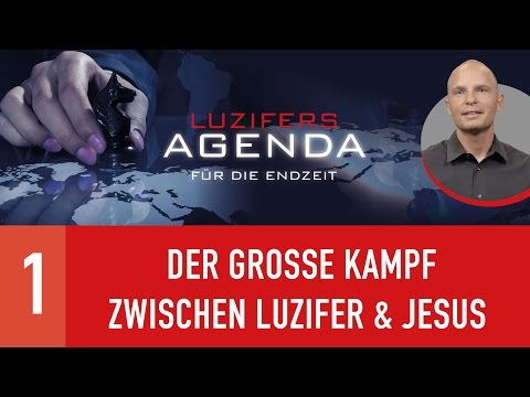 Rebellion im Himmel: Der große Kampf zwischen Luzifer und Jesus