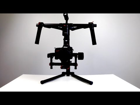 DJI Ronin-M: Hands-on REVIEW & Sample Footage!
