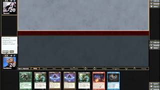 Turn Two Kill In Pauper Magic The Gathering