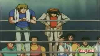Ashita no Joe AMV Joe Yabuki VS Carlos Rivera 1st Match
