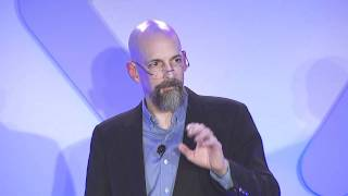 We Solve for X: Neal Stephenson on getting big stuff done