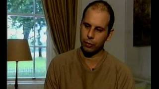 Pakistani Prison - Five years later