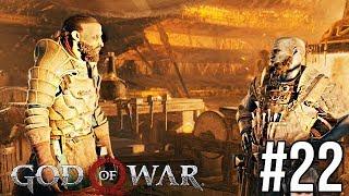 BRACIA ZNÓW RAZEM❤ - God of War 4 #22
