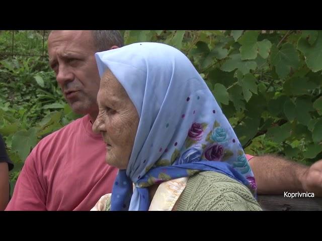MZ Koprivnica 15 Život na selu