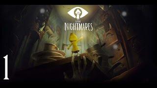 SOLEDAD - Little Nightmares - EP 1