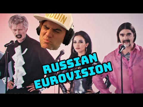 Little Big - Uno - Russia Reaction /  Official Music Video / Eurovision 2020 / Musician Reacts